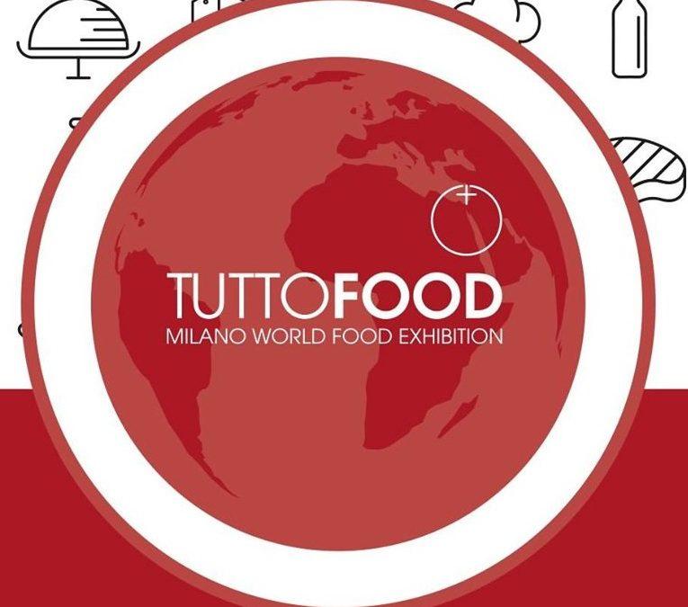 Salon TuttoFood Milan 2019